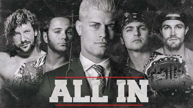 all in announcements confirmed wrestlers chelsea green joey janela penelope ford