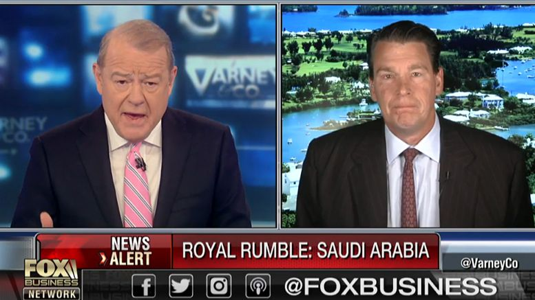 jbl greatest royal rumble video defense defend fox business