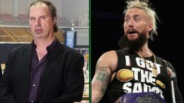 impact enzo amore don callis interview question audio