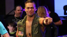 flip gordon army done military