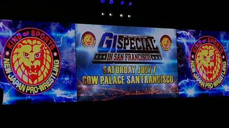 g1 special in san francisco live axs tv