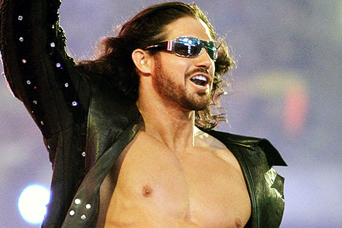 john morrison johnny impact mundo survivor season 37