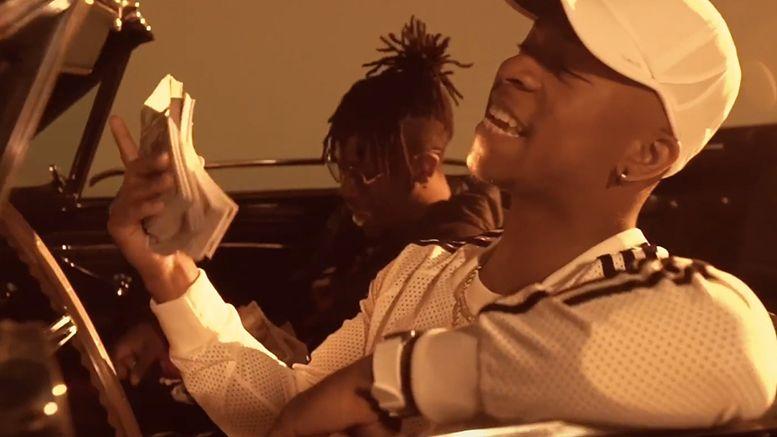 lio rush rap song music video debut