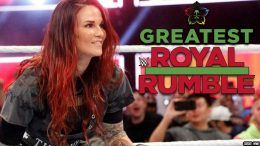 lita wwe greatest royal rumble conflict of interest