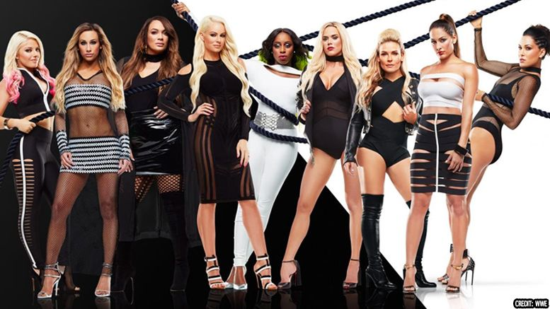 total divas wwe renewed e two season 8 9
