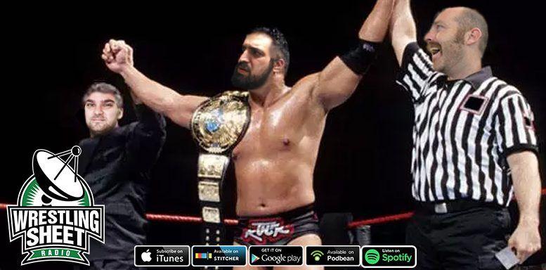 wrestling sheet radio may 17 ryan satin jamie iovine elijah bates wwe wrestling podcast