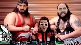 wrestling sheet radio may 31