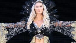charlotte flair surgery ruptured implant