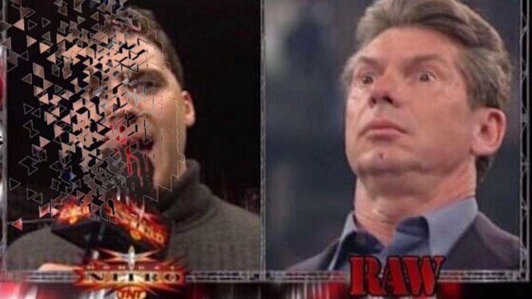 infinity war meme dont feel so good wrestling