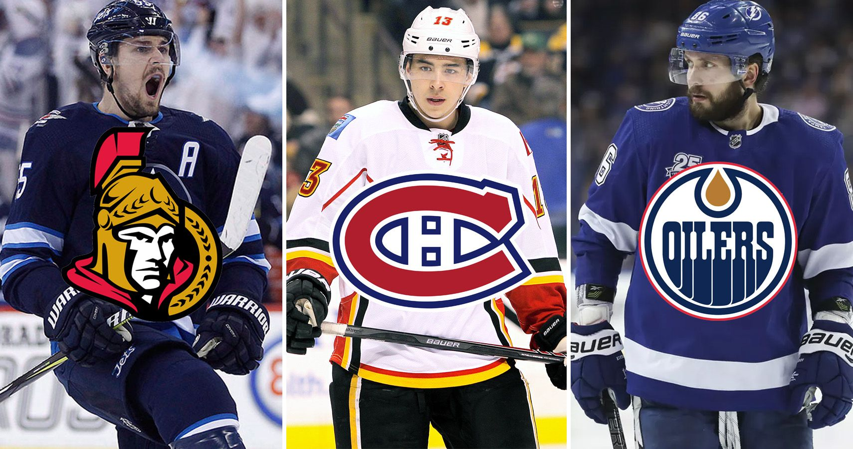 Redrafting The 20 Worst First Round Picks Made By Canadian Nhl Teams Since 2010