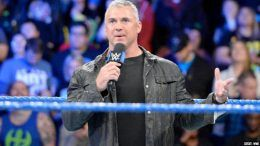 shane mcmahon wwe hernia surgery smackdown live