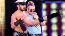 breezango wwe raw tyler breeze fandango