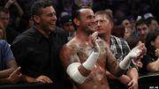 cm punk colt cabana defeat dr chris amann wwe lawsuit art of wrestling royal rumble
