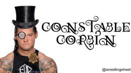constable corbin wwe raw photoshops outfits