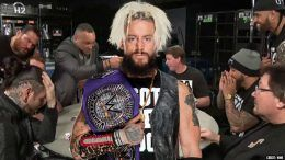 enzo amore raw 25 poker game