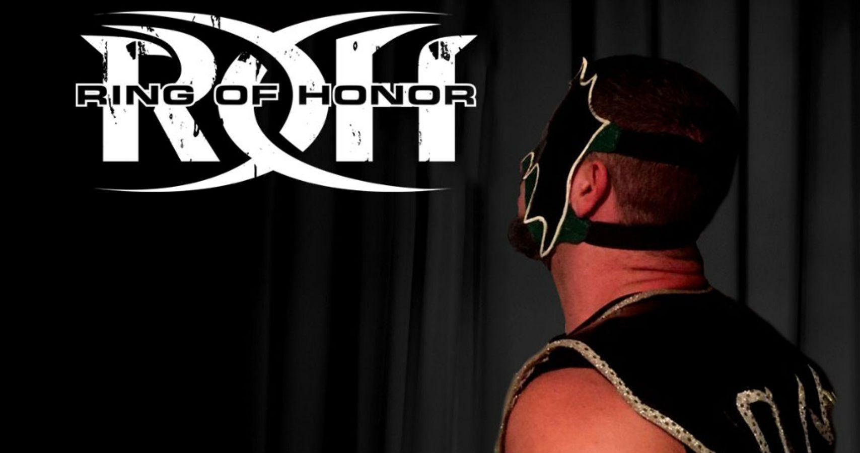 shane helms ring of honor roh