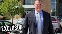 kane wwe mayor wrestle interview pro wrestling sheet austin kellerman