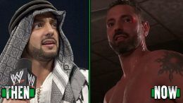 Muhammad Hassan wrestling return interview