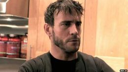 cm punk crying tears brought to moved trial wwe dr amann colt cabana