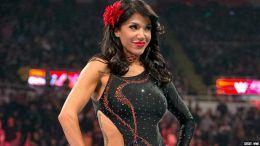 rosa mendes wwe return hall of fame dominate indie wrestling interview