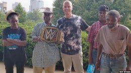 sasha banks cop tommy norman wrestling is good