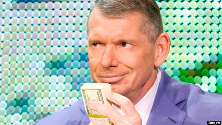 wwe fox usa network tv deals contracts
