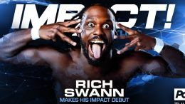 rich swann impact wrestling su yung arrest comment future interview