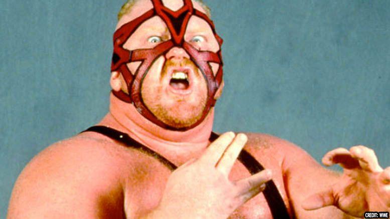 vader dead died wwe wcw wwf wrestling legend