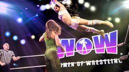 women of wrestling axs tv
