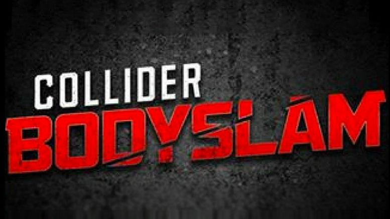 collider bodyslam podcast ryan satin interview john rocha aaron turner ken napzok