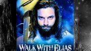 walk with elias album ep wrestling leak review