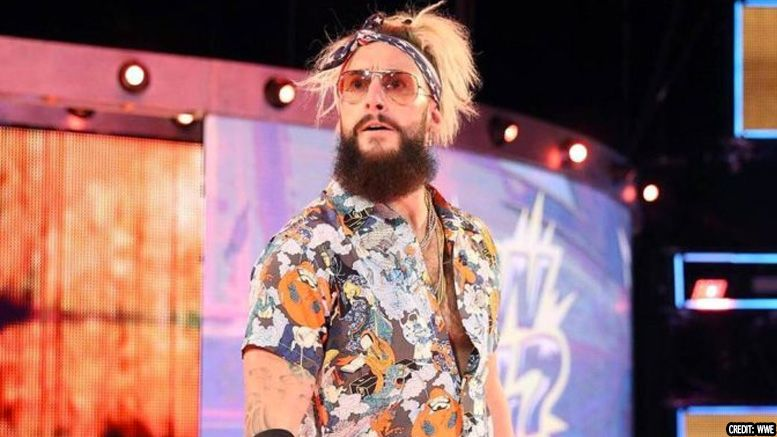 enzo amore police report investigation sexual assault