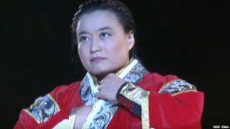 Meiko Satomura mae young classic