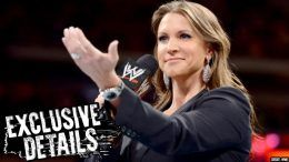 stephanie mcmahon historic announcement raw smackdown women