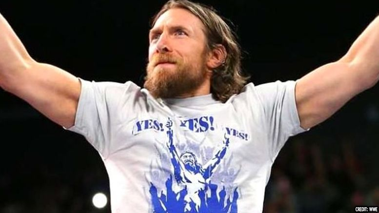 daniel bryan contract comment re-sign re-signing