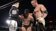 flip gordon not all in roh honor for all