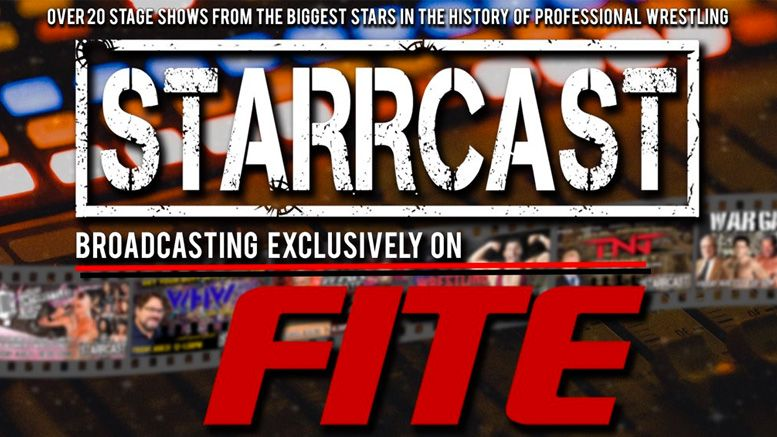 starrcast fite tv all in weekend conrad thompson