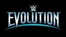 wwe evolution ppv pay per view women's event raw smackdown nxt mae young classic