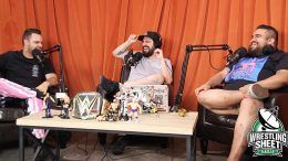 august 3 2018 wrestling sheet radio ryan satin jamie iovine kevin silva collider