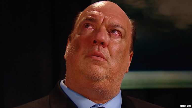 paul heyman unaired ending footage raw interview brock lesnar roman reigns summerslam