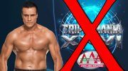alberto el patron del rio triplemania backs out deposit