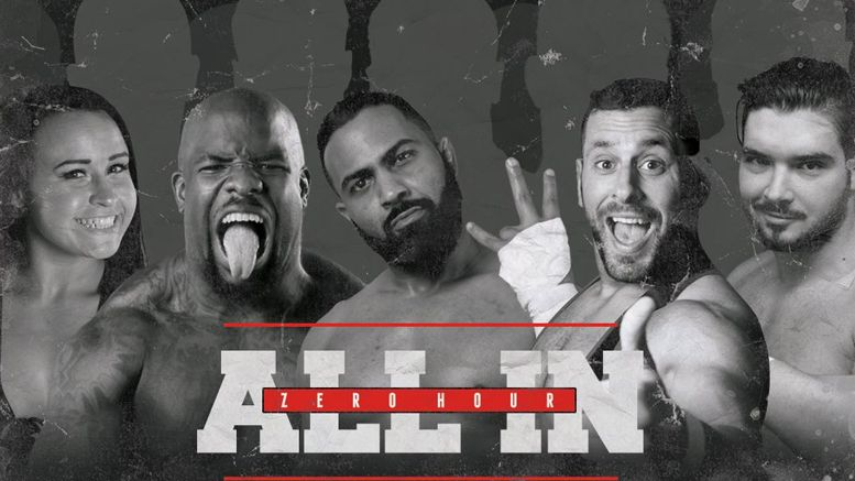 all in battle royale over budget roh championship