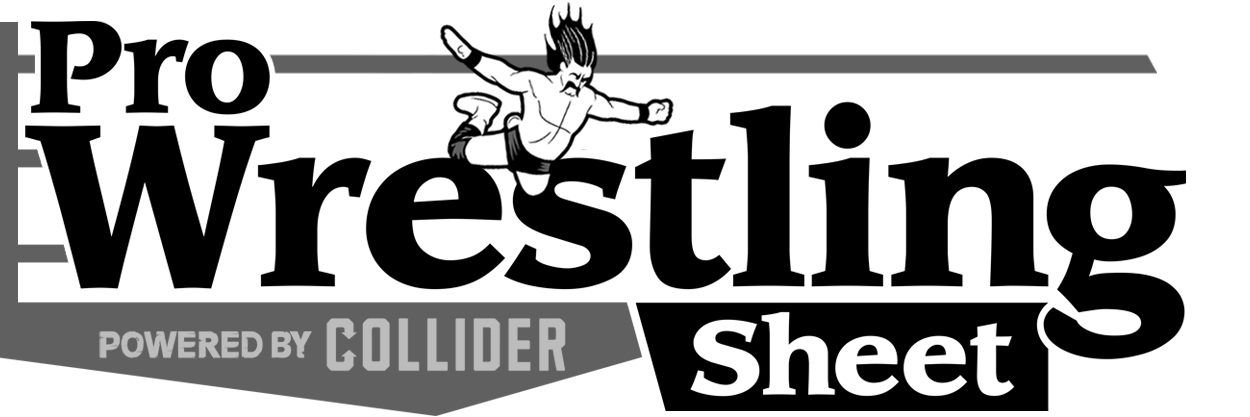 Pro Wrestling Sheet | Insider Wrestling News and Reports