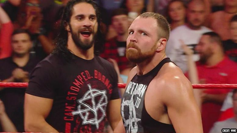 Dean Ambrose Returns From Injury On Raw Video