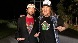 chris jericho kevin smith indie flick camera operator movie gator chaser