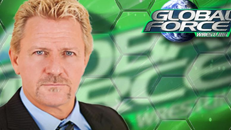 jeff jarrett global force wrestling sue impact wrestling anthem