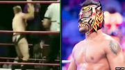 lince dorado izzy effy bayley superfan chokeslam video