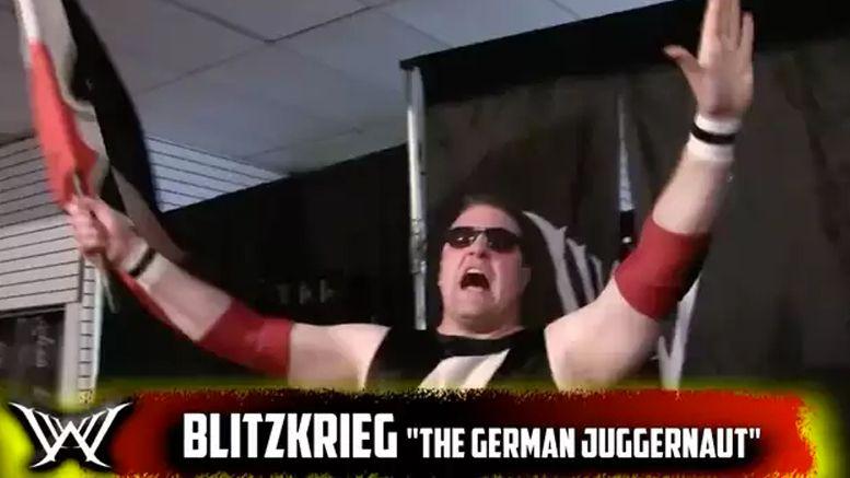 kevin bean nazi teacher gimmick wont lose job
