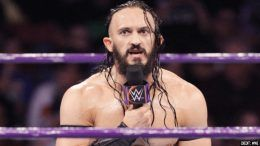 neville video potential opponents