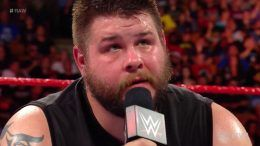 kevin owens quits raw video
